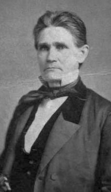 Williamson Robert Winfield Cobb
