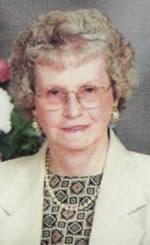 Dorothy Loretta <i>Callery</i> McMullen