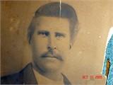 Enoch Asbury Dawson