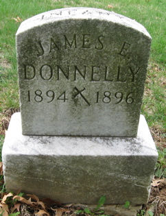 James E. Donnelly