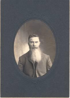 William Heinrich Huenefeld