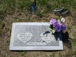 Opal Pearl <i>Madsen</i> Beasley