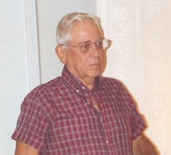 Robert Lee Bob Reinhardt