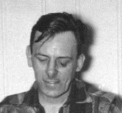 Fredrick Moore, Jr