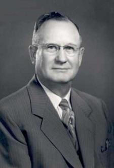 Charles Ross C. R. Anthony