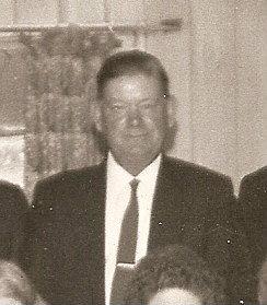 Leonard Fredrick Musk