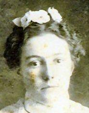 Margaret Genevieve <i>Ahern</i> Moore