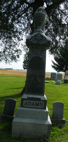 Harry H. Adams