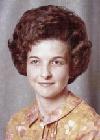 Frances Patricia <i>Lineberger</i> Dellinger