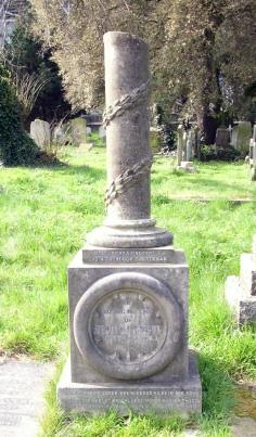Percy Edgar Lambert