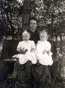 Anna Mary Mellenbruch <i>Plamann</i> George