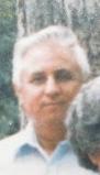 Rev Milton E. Luke