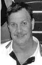 David William Albrecht
