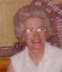 Esther Lavern <i>Mullen</i> Alldredge
