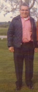 Warren Bernard Doc Sheehan