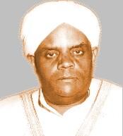 Alsaid Ahmed Ali Al-Mirghani