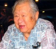 David Kwock Keong Wong