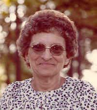 Dorothy Mae Dot <i>Thompson</i> Hawkins