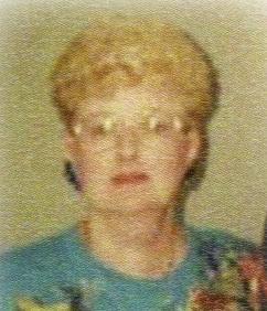 Donna Bree <i>Lock</i> Trahan
