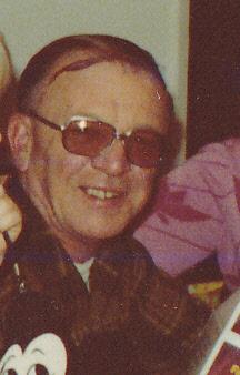 Darrel Martin Anderson