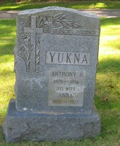 Anna Yukna