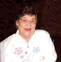 Virginia L <i>Zillner</i> Grob