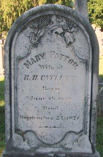Mary Patton Catlett