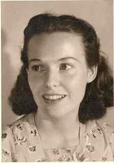 Marjorie Francis <i>Foster</i> Hopkins