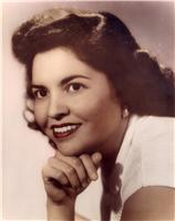 Emma G <i>Garcia</i> Chavez