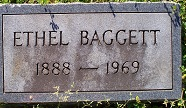 Ethel Baggett