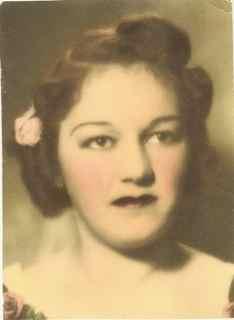 Helen June <i>Haring</i> Urquhart
