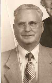 Herman Adelbert Foster