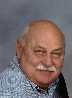 Alvin P. Moran