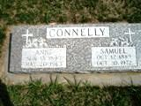 Samuel Connelly