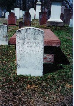 James Eno, Jr