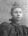 Ella Mae Mary <i>Houk</i> Barngrover