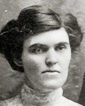 Nancy Anne <i>McDaniel</i> Wright