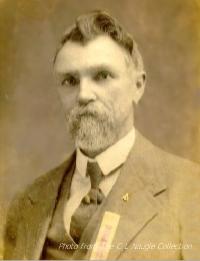 John Doctor St Clair Naugle