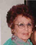 Lorene May <i>Langley</i> Earp
