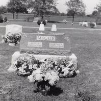 Martha A. <i>Lynch</i> McCue