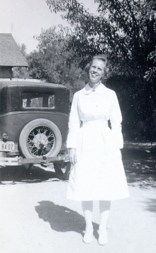 Dixie Ruth <i>Schmidt</i> Morris