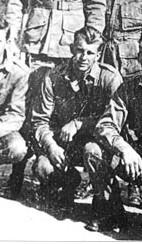 Sgt Charles E. Chuck Grant