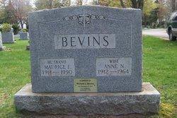 Maurice F. Bevins