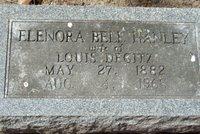 Elenora Bell <i>Hanley</i> Degitz