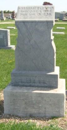 Abraham Clutter