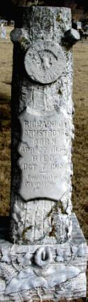 Richard J. Armstrong