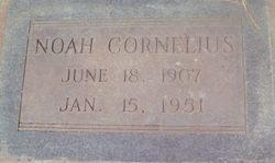 Noah Cornelius