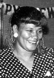 Gladys P. Booker