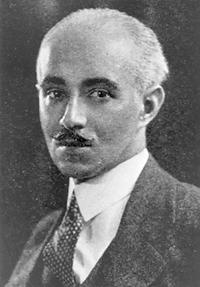 Julian Francis Abele
