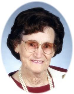 Maxine <i>Sanders</i> Baker